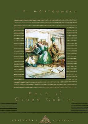 Anne of Green Gables By Montgomery, L. M./ Tawse, Sybil (ILT)/ Claus, M. A.