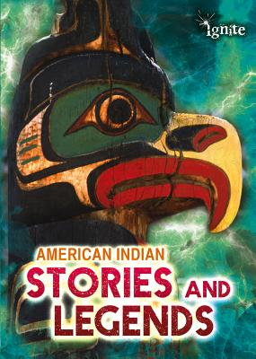 American Indian Stories and Legends By Chambers, Catherine